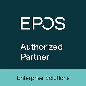 EPOS Autorisierter Partner Enterprise Solutions