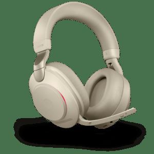 Jabra Evolve2 85 Beige Headset 300x300