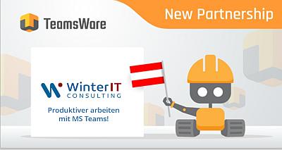 TeamsWare Partner Winter IT Consulting