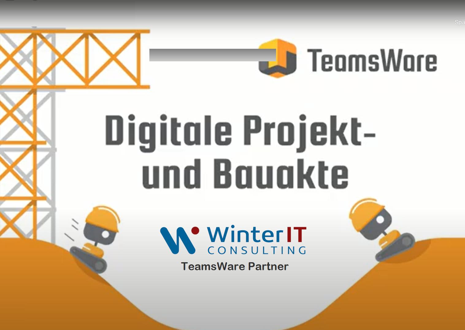TeamsWare - produktiver arbeiten mit Microsoft Teams