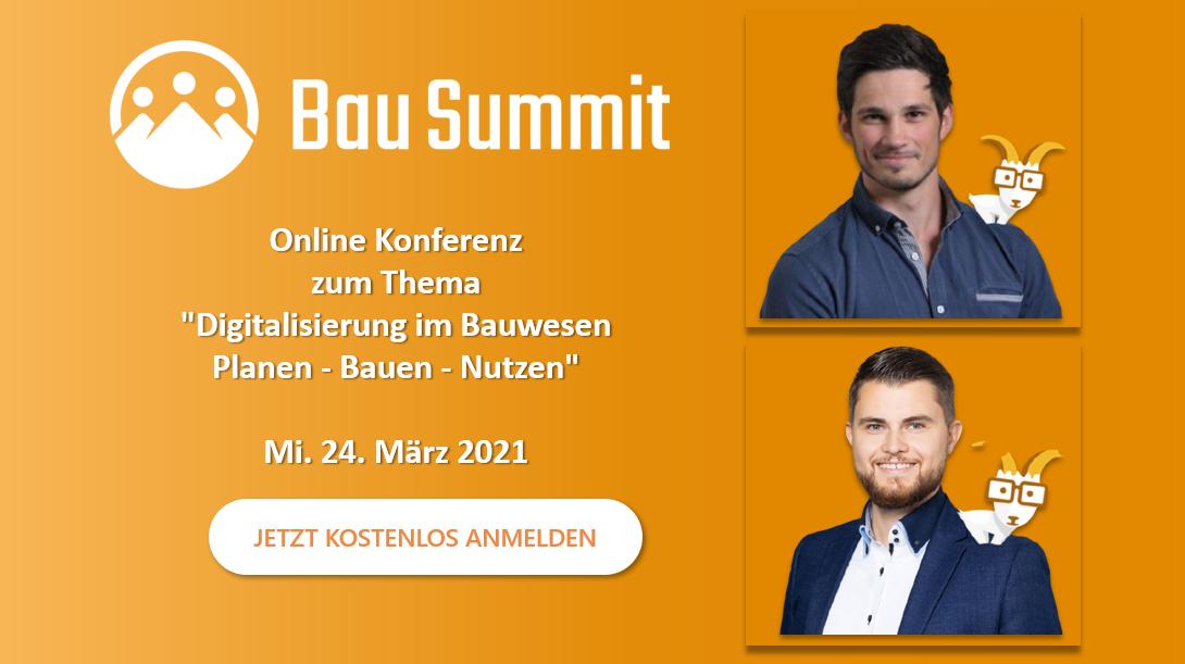 BauSummit-2021 SocialMedia
